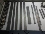 Barras do carboneto de tungstênio para ferramentas do Woodworking