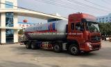 35 des verflüssigten Becken-LKW Cbm-M3 Gas-Tanker-ASME 35000L LPG