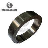 alliage recuit par Ni60cr15 de fournisseur de la bande Nicr60/15 de 0.5*5 millimètre pour le four à moufle