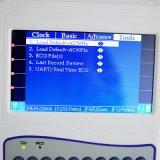 Ce&ISO aprobó 12 la máquina del electrocardiógrafo ECG del canal - Alisa