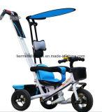 Трицикл малышей, трицикл младенца, трицикл детей