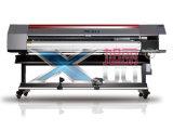 Принтер плоской кровати Китая UV СИД с стабилизированным X6-2000LED UV