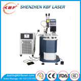 Kleines Metallform-Reparatur-Faser-Laser-Schweißgerät
