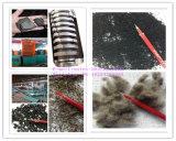 不用なタイヤのリサイクルのための機械を作るフルオートマチック/半自動ゴム製粉