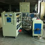 Máquina de aquecimento elétrica da indução da freqüência média para o forjamento do parafuso