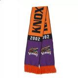 カスタマイズされた昇進のフットボールのファンのスカーフ(HWBF04)