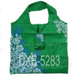 Spécialisé dans la fabrication de sac à provisions recyclé pliable spécialisé
