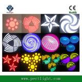 Punkt-bewegliches Hauptstadiums-Licht LED-90W