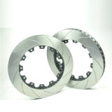 380*28mm Grooved Brake Disc per Ap8520 Caliper