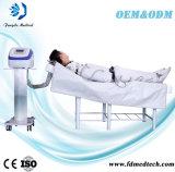 Equipamento de beleza de massagem corporal e de emagrecimento de Pressoterapia infravermelha