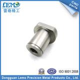 Piezas que trabajan a máquina de aluminio de la precisión para la pieza de la motocicleta (LM-0615X)