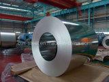 高い抗張規則的なスパンコールの熱い浸された電流を通された鋼鉄コイル