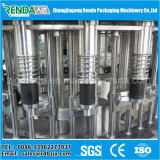 Ligne remplissante automatique machine de l'eau minérale