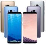 Großhandels von Galaxxy S8+ freigesetztem) 64GB S8 Handy der Duo-SIM Fabrik