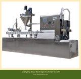 Tipo de enchimento da máquina 2016 da selagem da caixa da parte superior do frontão do arroz
