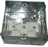 Boîte en acier - 1