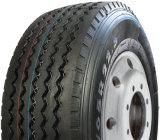 [445/65ر22.5], [385/65ر22.5هفي] فولاذ [رديل تير] مقطورة إطار العجلة شاحنة إطار العجلة