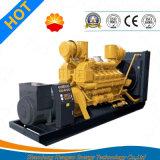 Big Power 800kw Jinan Diesel Power Genset