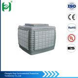 Aire acondicionado evaporativo industrial, refrigerador de aire evaporativo