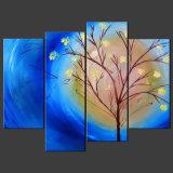 Impressions bon marché de toile d'art d'impression de toile de paysage de /Natural de peinture de toile de Dropship/art de Banksy