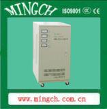 AC регулятор напряжения тока стабилизатора напряжения тока 3 участков польностью автоматический (TNS-20K)