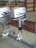 motor externo de 4-Stroke 2.5HP-15HP
