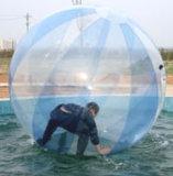 Boule gonflable de l'eau (SG-TPU01)
