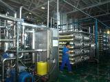 Chaîne de fabrication jus de jus de mangue d'installation de transformation de jus de pastèque de machine de développement de jus de mangue de centrale traitant faisant la machine