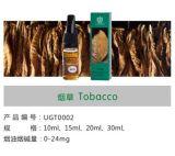 De Vloeistof van de Aroma's E van de tabak voor het Rokende EGO Mods van de Sigaret van het Apparaat Ecig