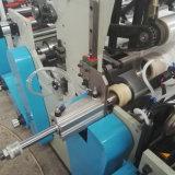 Papel higiénico Full-Automatic do tecido da bobina da boa qualidade que faz a máquina