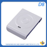 RFID, leitor de cartão de MIFARE, leitor de cartão de Magetic (D8-1-1)