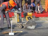 "18 ""Road Concrete Saw / Cutter (SC18)"