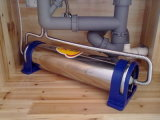 Filtre d'eau d'uF de ménage (LH8-8Gd)
