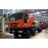 새로운 Kingkan 8X4 310/340/380HP 덤프 트럭