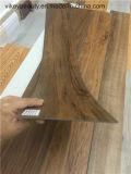 Compression Porter-Résistant au plancher imperméable à l'eau de vinyle de PVC d'isolation saine