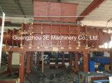 機械Gld80210のリサイクルの油圧駆動機構のシュレッダーまたはプラスチック粉砕機またはタイヤのシュレッダー