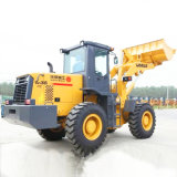 1.8cbm Bucket, 3ton Load, 세륨을%s 가진 Front Loader
