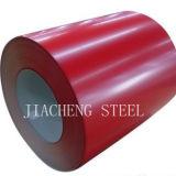 Vorgestrichener gewölbter Stahlring/Blatt für Dach