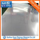 강한 강렬 투명한 PVC 엄밀한 장, 패킹을%s PVC 투명한 장을 형성하는 진공
