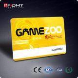 Hitags 2048の最高レベルの製造業者RFID NFCのカード