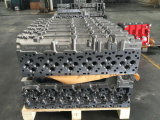 Cumminsの島8.9Lのシリンダーヘッドの発電機エンジンの予備品5259423 4942138