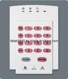 Teclado do diodo emissor de luz do sistema de alarme 24-Zone do paradoxo (PA-646)