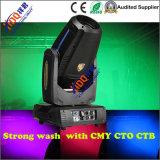 luz principal móvil de la colada del punto de la viga de 15r 17r 20r 440W