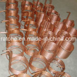 製造の銅管のコイル