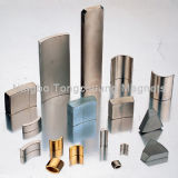 Rare Earth Strong Permanent Magnets