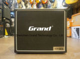 1*12 abren la cabina del amplificador de la guitarra (GC-112)