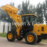 3ton Wheel cinese Loader