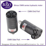 Blince Omm 32の小さいモーター小型油圧車輪モーター