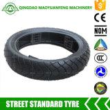 100/80-14 neumáticos de la vespa de la calle de la marca de fábrica de China para la venta