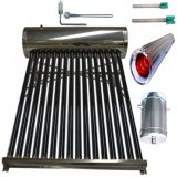 Calefator de água quente solar (sistema de energia solar)